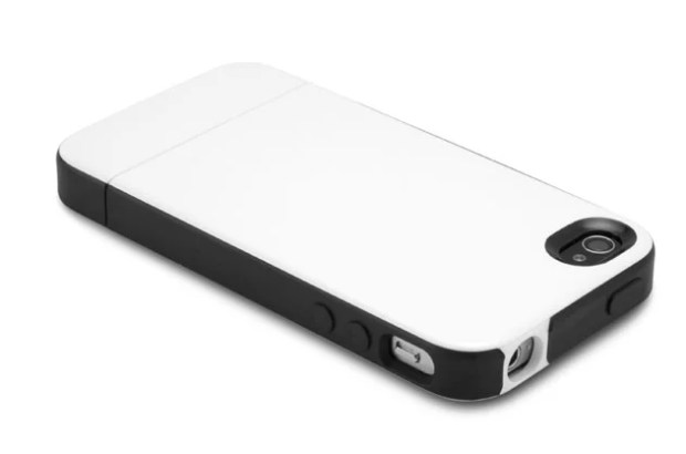 Incase Pro Slider Clase for iPhone 4