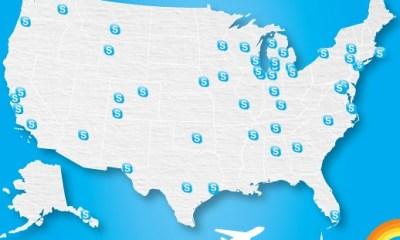 Skype Free Wi-Fi Holiday Promotion