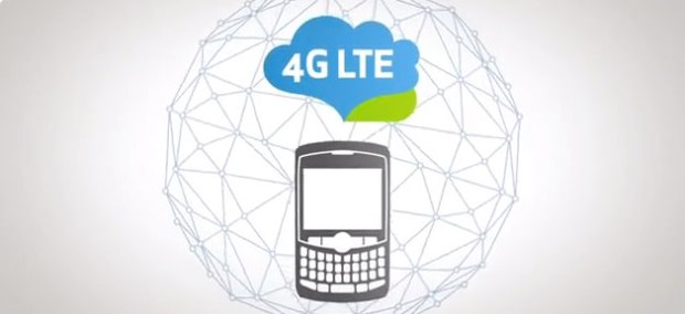 AT&T 4G LTE
