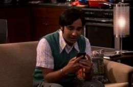 Big Bang Theory Siri