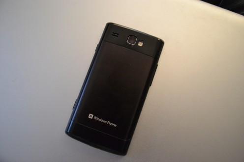 Samsung Focus Flash