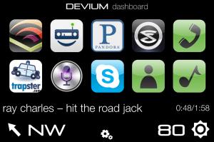 Devium-Dashboard