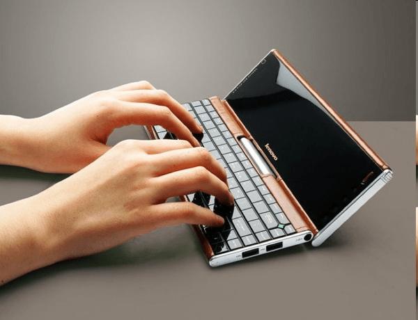 Original Lenovo IdeaPad Yoga
