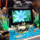Toshiba Waterproof Tablet