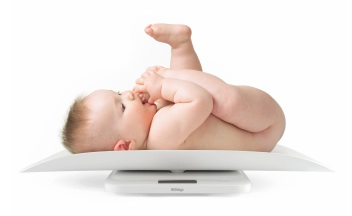 WiThings Smart Baby Scale with WiFi