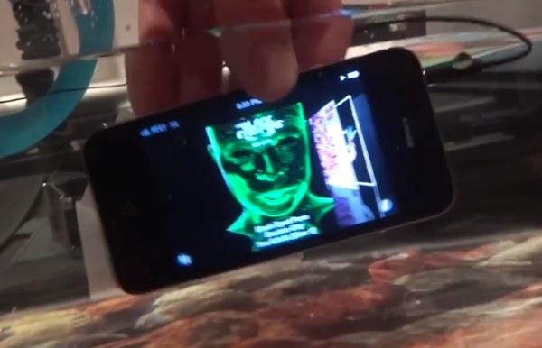 HzO Waterproof iPhone