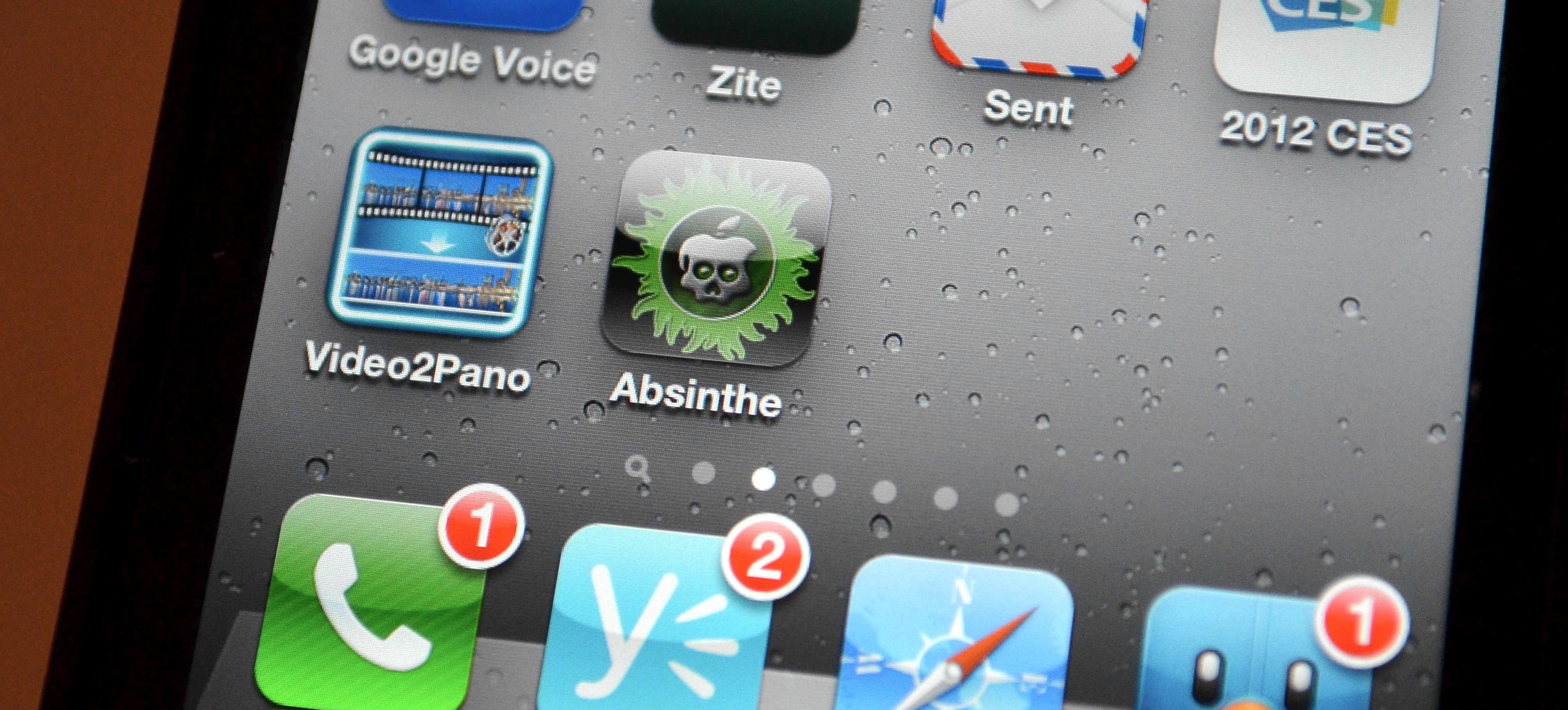 Delete Ios Stock Apps How To Jailbreak The Iphone 4s