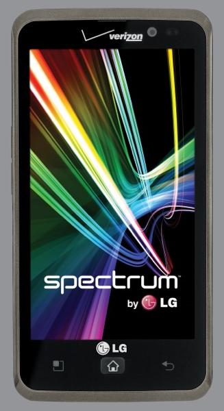 LG Spectrum