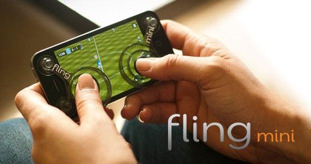 mini fling