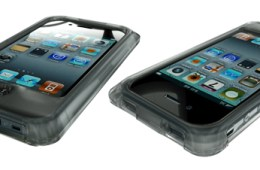 Cellhelmet iphone 4s case warranty