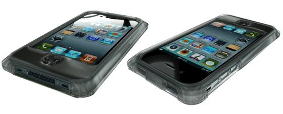 Cellhelmet iphone 4s case warranty