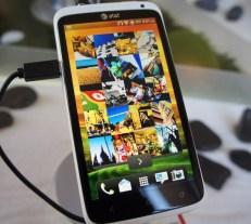 HTC One X - HTC Sense 4.0 Photo Frame Widget