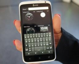HTC One X - HTC Sense 4.0 Widget Browser Search