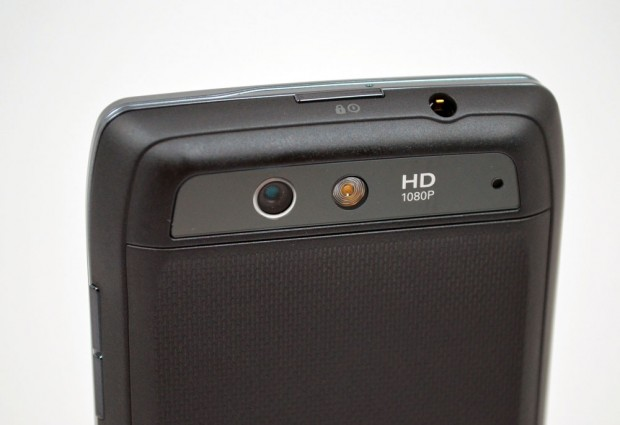 Droid 4 Review - Camera