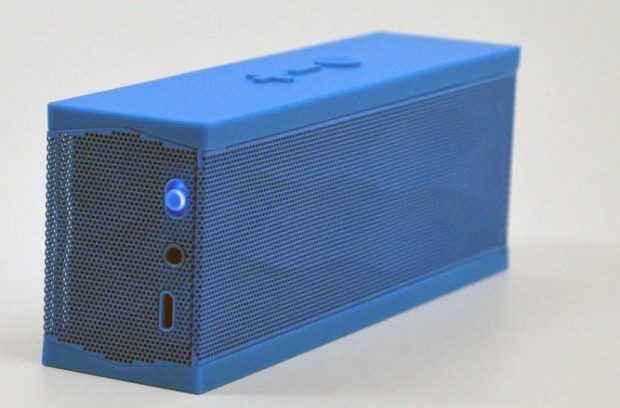 Jawbone Jambox Review - Connections