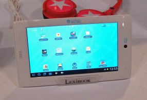 Lexibook Tablet