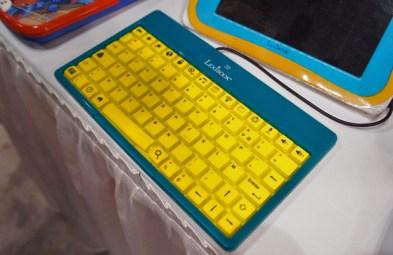 Lexibook Keyboard for Tablets