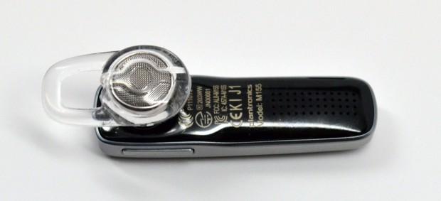 Plantronics Marque M155 Review - Earbud