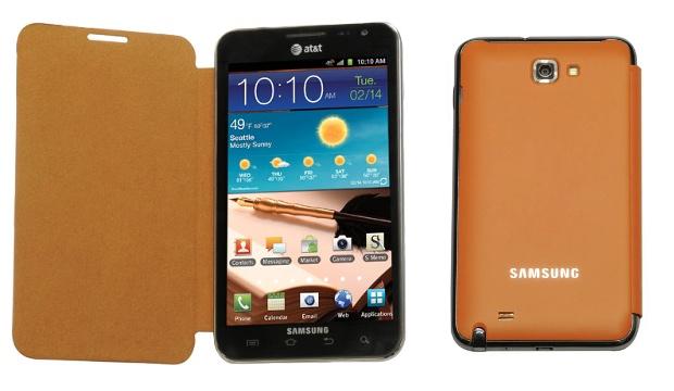 Samsung Flip Cover