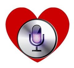 Siri Valentine