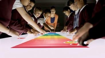 Smart Activity Board