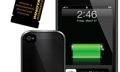 SolMate iPhone case