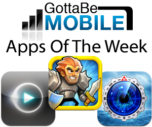 Apps of the Week iOS