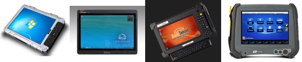 enterprise tablets