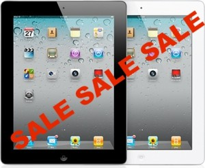iPad 2 Price Drop March