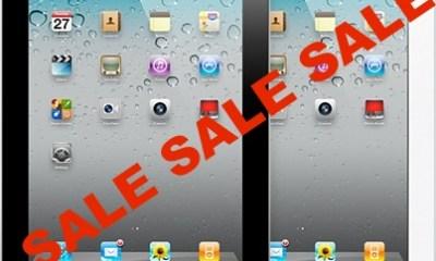 iPad 2 Price Drop March