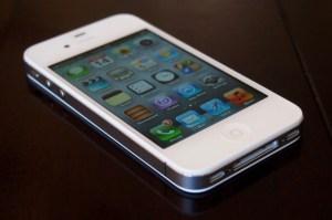 iPhone 5, iPhone 4S