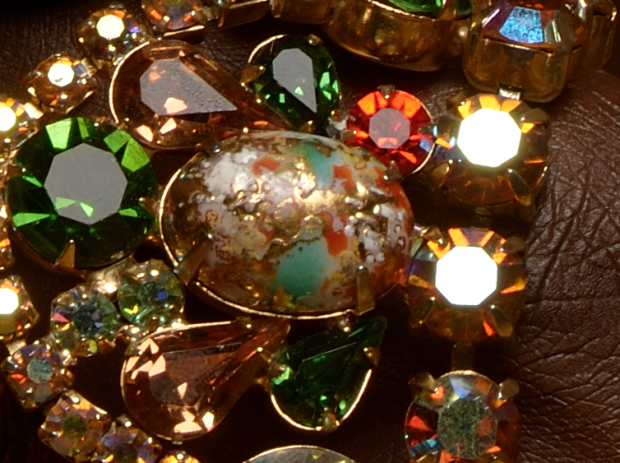 nikon D800 sample image jewelry