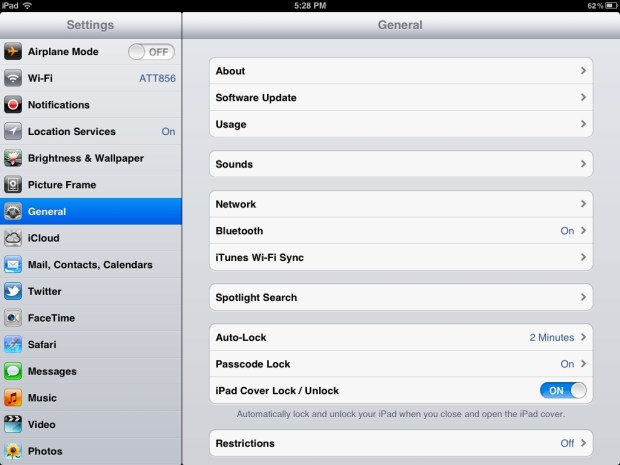 How to Turn Off iPad Notifications