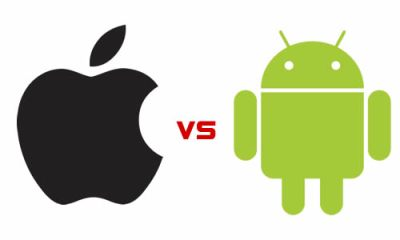 Apple-vs-Android