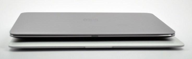 Dell XPS 13 Ultrabook vs. MacBook Air