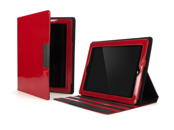 Glam red iPad2S
