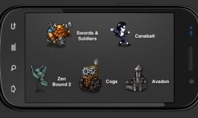 Humble Bundle for Android 2