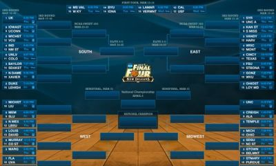 NCAA March Madness App