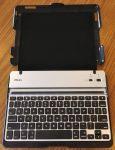 ZAGGfolio Keyboard case without an iPad