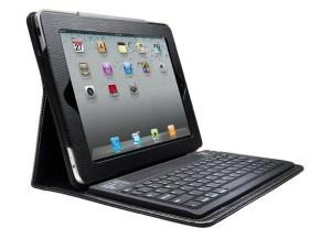 Keyfolio for new iPad Kensington