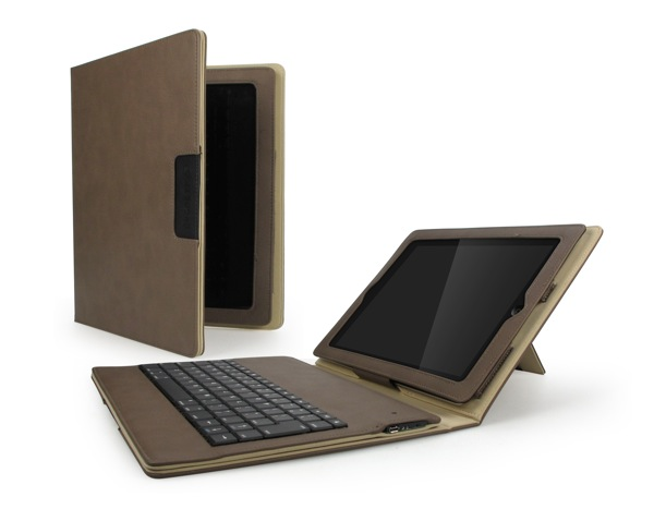 Lavish sandstonebluetooth iPad2S