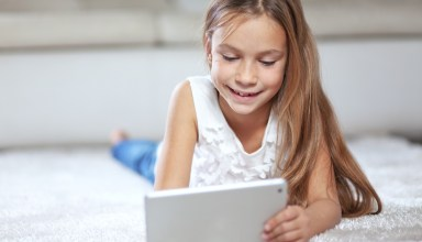 Learn how to set up parental controls on the iPad.