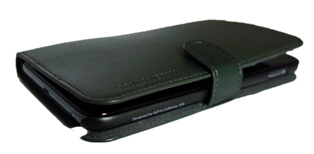 Valentinus Leather Case for the Galaxy Note