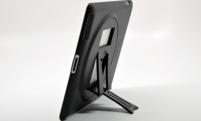 ZeroChroma iPad Case Review portrait