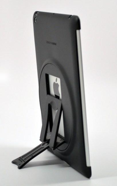 ZeroChroma iPad Case Review skinny portrait