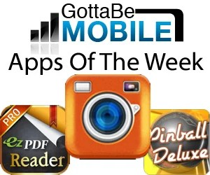 GBM's Favorite Android, Kindle Fire, and Nook Tablet Apps of
