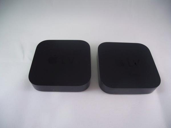 Apple TV Comparison Top