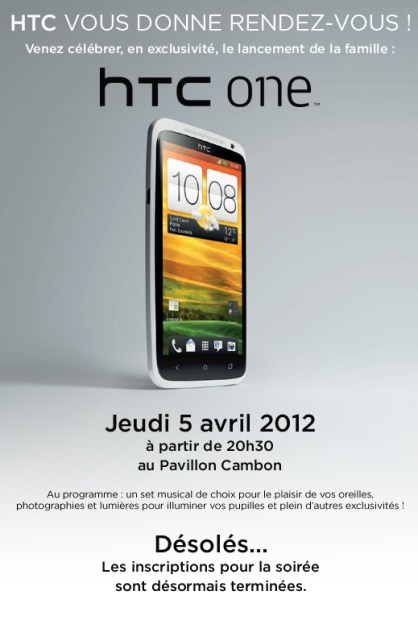 HTC One X All But Confirmed for Sprint
