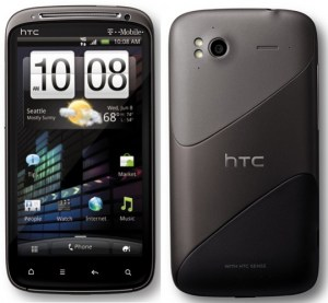 T-Mobile Confirms Android 4.0 for HTC Sensation 4G, Amaze 4G