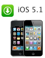 iOS 5.1 Update
